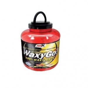 waxy-go